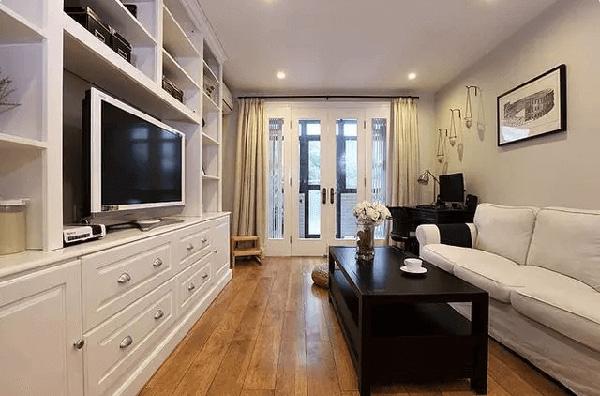 家庭安装地暖有哪些好处